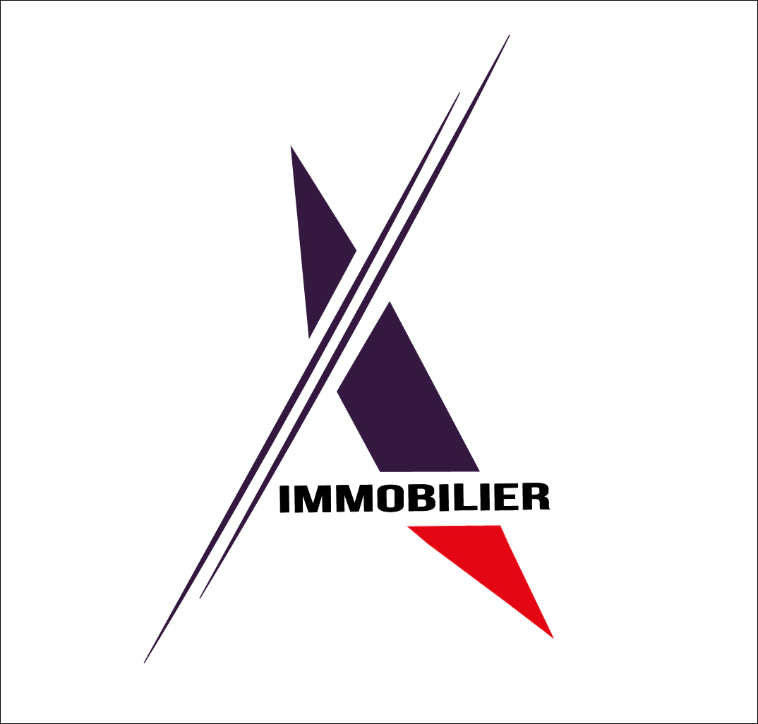 Logo AX Immobilier
