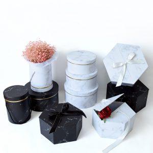 packagin, boîte, livraison