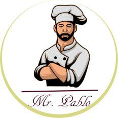 Mr.Pablo