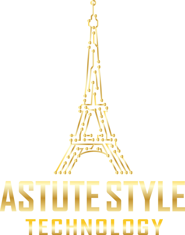 logo Astute style technology agence en Essonne